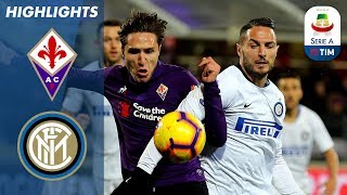 Fiorentina 3-3 Inter | VAR Stars as Inter Hit by Dramatic Fiorentina Comeback | Serie A