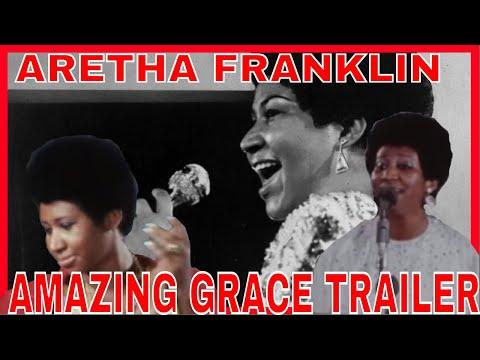 Aretha Franklin | Amazing Grace Trailer | (Long Lost Master Film) Mp3