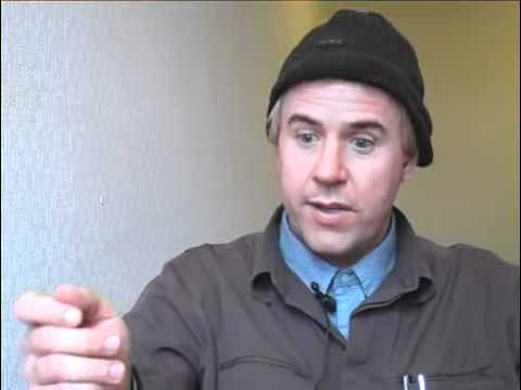 Grandaddy interview - Jason Lytle (part 2)