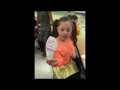 Suess Day at Fairview Marguerite  (Video produced by HCBOE)