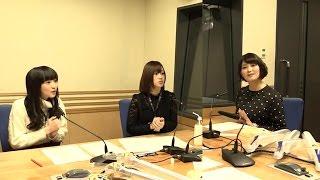 『Fate/Grand Order カルデア・ラジオ局』 #01 (2017年1月10日 文化放送...