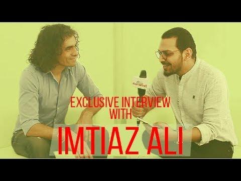Imtiaz Ali Talks About Filmmaking, His Love For Delhi, Handling Superstars & His Next #HTImagineFest
