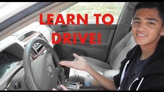 Learn How to Drive in 5 Minutes!