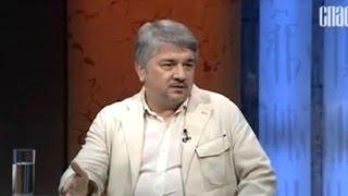 Ростислав Ищенко. Украина: психология нового режима. (10.06.2015)