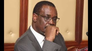 Why Kidero Case Will Be Super Sensitive