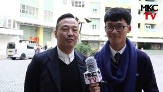 閩僑中學|「傳承愛」兩噸愛社區送暖行動