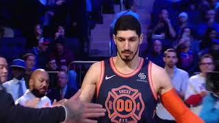 New York Knicks Intro 2018