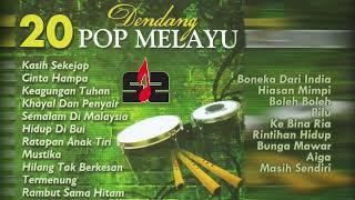 Download 20 Dendang Pop Melayu [Lagu Melayu Lawas Tembang Kenangan] // Golden Memories Melayu Hits