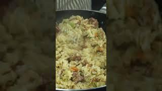 Smoked Duck Fried Rice (ori bo…