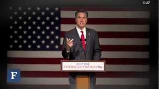 Forbes Calculates Mitt Romney's Net Worth