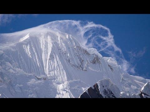 PERU 2013 - Cordillera Huayhuash Circuit  - HD