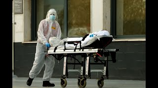 Cifras del día por #coronavirus en España: martes 7 de abril