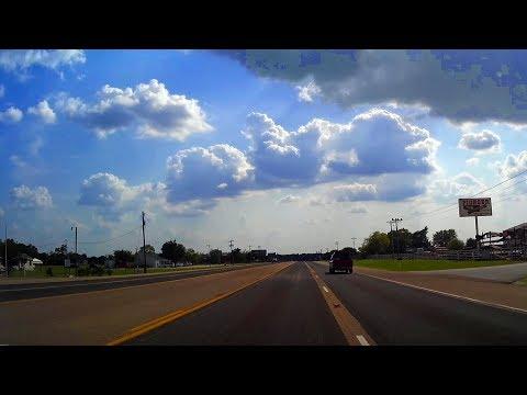 Road Trip #211 - SH-21 / US-190 - North Zulch to Bryan, Texas
