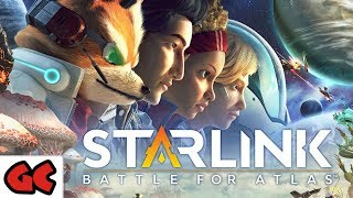 Starlink (Nintendo Switch) | Angetestet // Preview