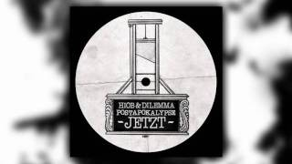 Hiob & Dilemma - Postapokalypse Jetzt - Intro