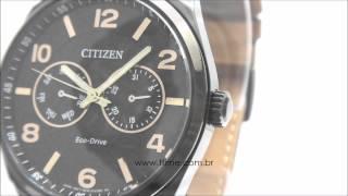 5f2b8f35a28 Relógio Citizen Eco-Drive TZ20000P - AO9025-05E