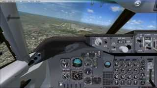 Download Video dc-8 fsx-fs9 MP3 3GP MP4
