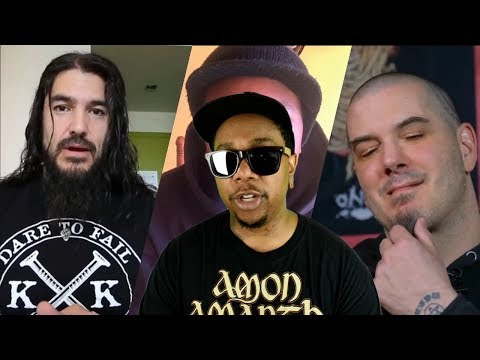 I Owe Phil Anselmo an Apology | Racism In Metal Aftermath