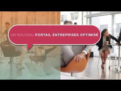 Expérience client : découvrez votre nouveau portail Entreprises Manpower