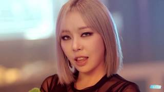 LADIES' CODE 50 Second Video (SET ME FREE.ver)