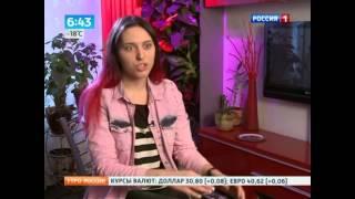 Лайфлоггинг Катя Клэп и Видеодневники на РТР