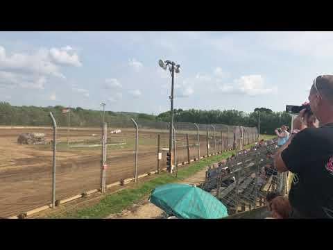 6-1-2019 35 Raceway UMP Modifieds Hot Laps