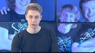 «Интервью дня» - солист «САДко» Александр Лихацкий