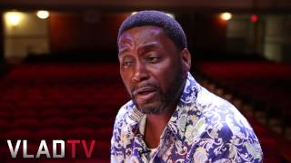 Big Daddy Kane: For $500k, I