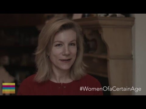 Juliet Stevenson - Women Of A Certain Age