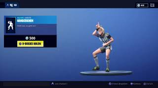 NEW KRAMPUS SKIN!!! Fortnite battle royale item shop 24.12.18