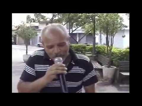 Alcides Dias e Adonai praça Itapecerica da serra
