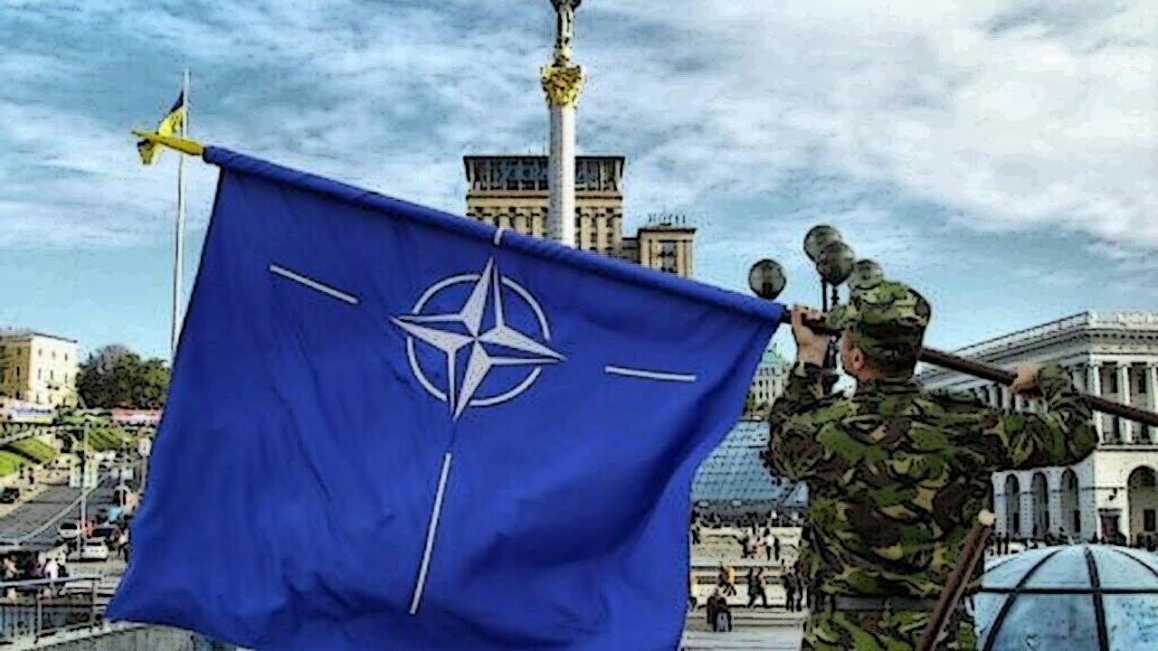 Украина меняет тактику по сближению с НАТО