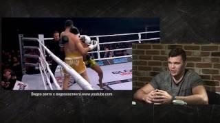 "Бокс в лицах""24 Артем Левин 230416"