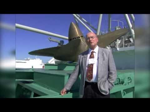 Atoms for Peace:  the Nuclear Ship Savannah