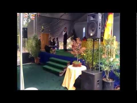 TVMDQ: 2012 Lễ Quan Thế Âm Bồ Tát & Đệ Ngũ Chu Niên