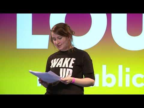 re:publica 2017 – Solidarität: Anonyme Liebe organisieren! on YouTube