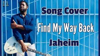Jaheim- find my way back