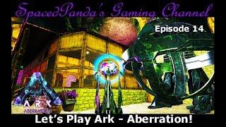 S+ Mutator Gender Swapping! - Ark: Aberration - E14
