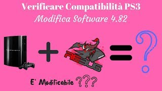 [TUTORIAL] Verificare Compatibilità PS3 Modifica Software - (MinVerCheck + Spiegazione)