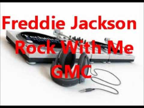 Freddie Jackson  Rock With Me Tonight