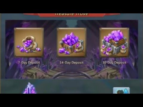 Treasure Trove :- Get Too Much Gems Tips😰