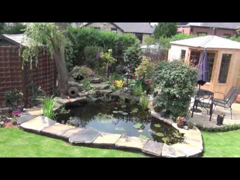 Fish Pond Revisited - Pondguru