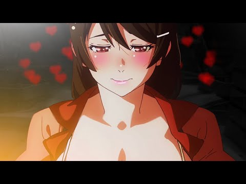 Kizumonogatari「AMV」- City Of Angels