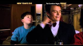 New Year's Eve TV Spot 50 Countdown