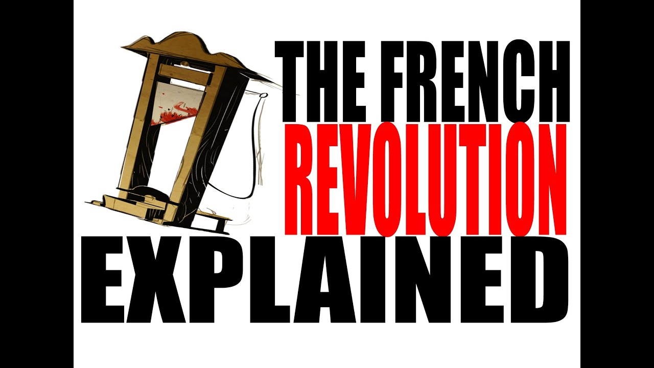 history french revolution Historystategov 30 shell in 1794, the french revolution entered its most violent phase, the terror.
