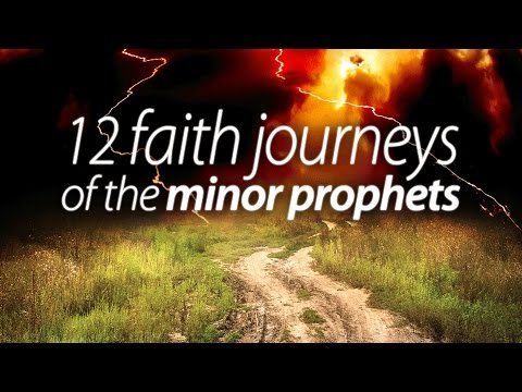 The Minor Prophets Book