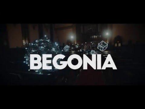Begonia - Juniper  (live at Knox United)