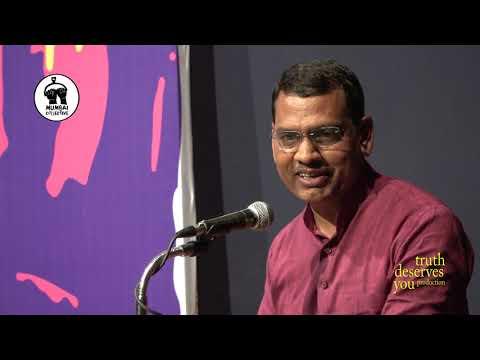 RSS संस्कृति की आड़ में धर्म की राजनीति खेलता है: Bhanwar Meghwanshi [Mumbai Collective 2020]