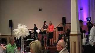 Alex and Venera Wedding - Прозвучали аккорды венчальные