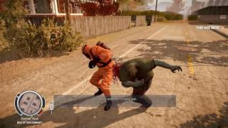 State of Decay Breakdown Heroes Only Series Level 90 Ep36